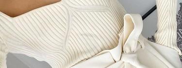 Bandera blanca a nuestro armario: este verano 2020 este color promete ser el protagonista total de nuestros estilismos