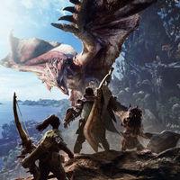 Monster Hunter World: Capcom ofrece 50.000 libras a quien encuentre pistas de la existencia de monstruos reales