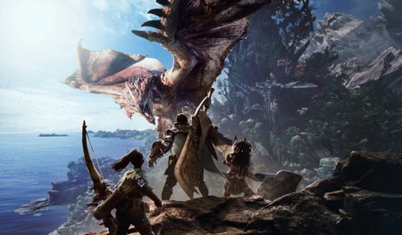 Monster Hunter World: Capcom ofrece 50.000 libras a quien encuentre pistas de la existencia de monstruos reales