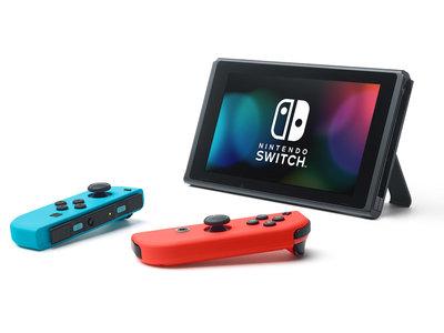 Con Nintendo Switch también tendrás que pagar una suscripción mensual para poder jugar online