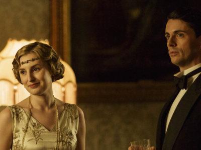 'Downton Abbey' cierra bastantes flecos de cara a su final