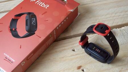 Revue de Fitbit Ace 3 Xataka Sensors Resource