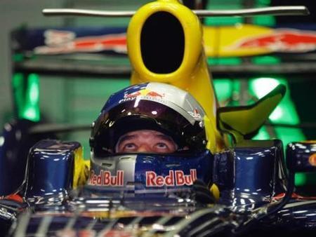 Sébastien Loeb probará un GP2 después del Cataluña