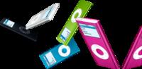 Nuevo iPod nano, renovación total