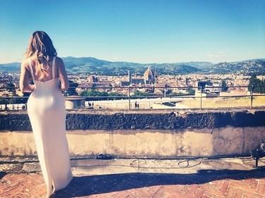 El clan Kardashian / Jenner confió en YolanCris para el día de la boda de los Kimye