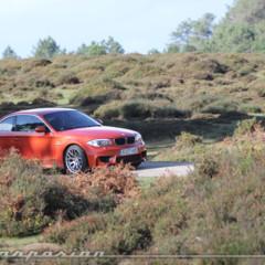 Foto 13 de 60 de la galería bmw-serie-1-m-coupe-prueba en Motorpasión
