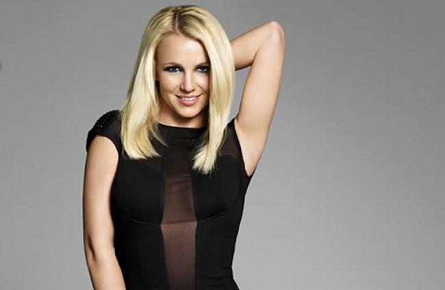 Britney SGoogle