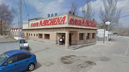 Asador Marchena