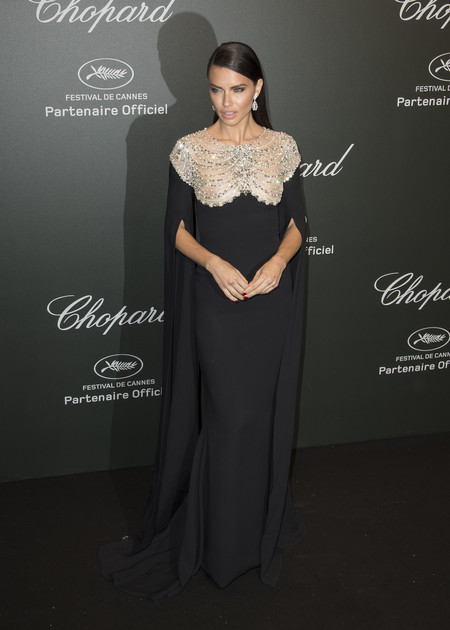 Fiesta Chopard Cannes Looks Celebrity 2017 6