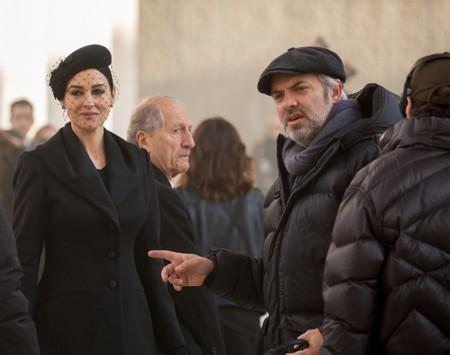 Sam Mendes confirma que 'Spectre' cierra su etapa con 007 y duda que Daniel Craig continúe