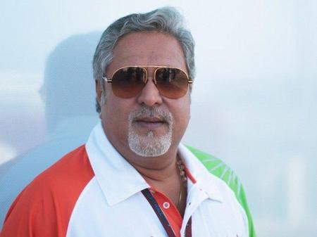 Vijay Mallya niega que vaya a vender Force India