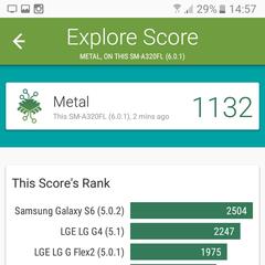 Foto 3 de 9 de la galería benchmarks-samsung-galaxy-a3-2017 en Xataka Android