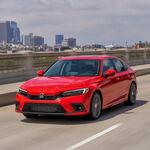 Honda Civic 2022, a detalle en 67 fotos: así es la 11ª generación que llegará a México este año