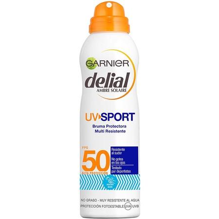 Delial Sport
