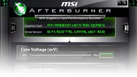 MSI Afterburner 2: Controlando nuestra gráfica