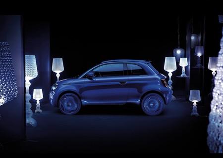 Fiat 500 Kartell Concept 2020 1600 02