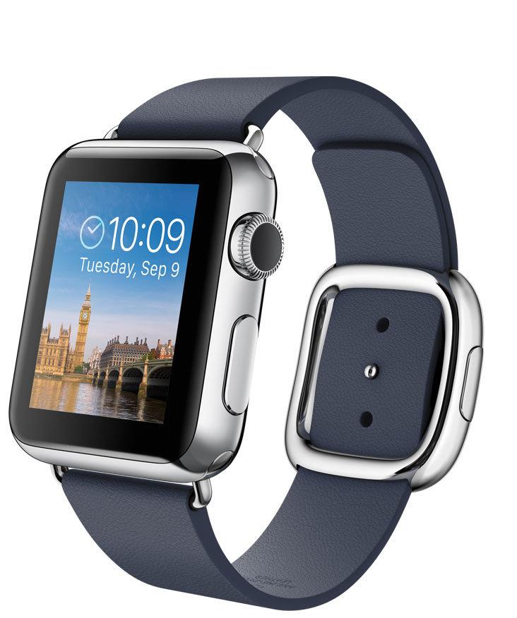 Foto de Apple Watch (11/18)