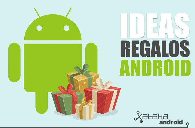 Ideas Regalos android
