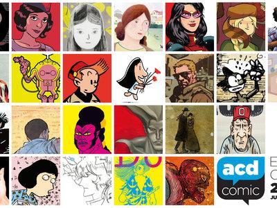 La ACDCómic completa su listado de los cómics esenciales de 2016