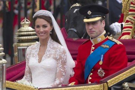 Encuesta: ¿quién fue la mejor vestida en la boda real del príncipe Guillermo y Kate Middleton?