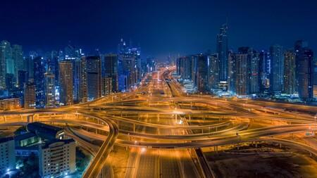 55609 - Bachir Moukarzel - Lockdown Dubai