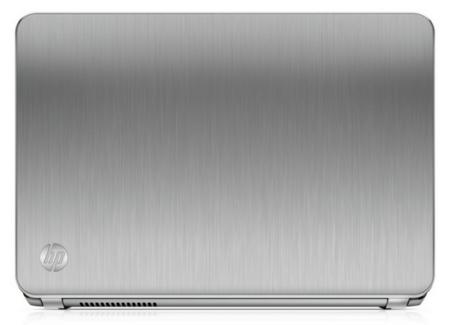 HP Spectre XT de gran acabado