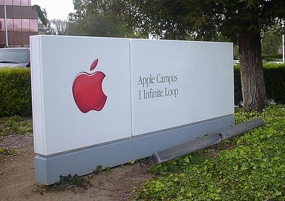 El éxito de Apple