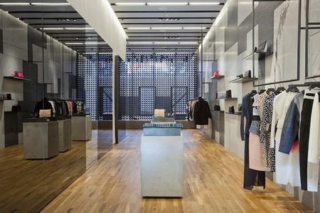 Proenza Schouler abre su segunda boutique en la Gran Manzana