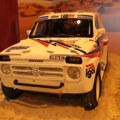 Foto 84 de 119 de la galería madrid-motor-days-2013 en Motorpasión F1
