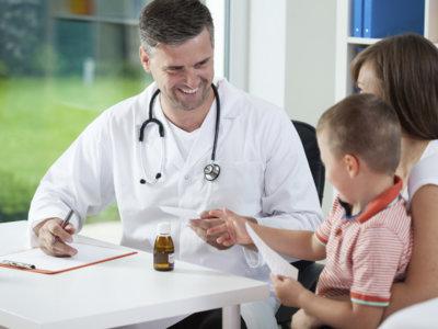 El jarabe Dalsy sigue siendo seguro para los niños, según los pediatras