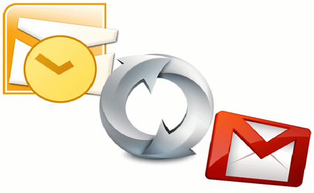 Como sincronizar los contactos de Outlook y Google con GoSyncMod
