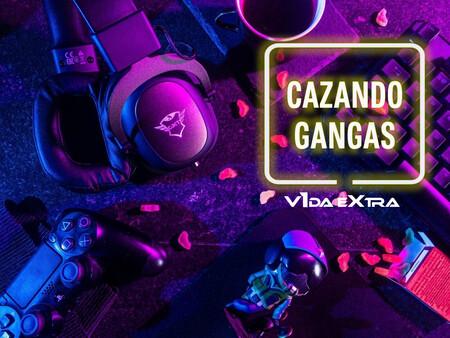 Las 26 mejores ofertas de accesorios, monitores y PC Gaming (Logitech, Asus, MSI...) en nuestro Cazando Gangas
