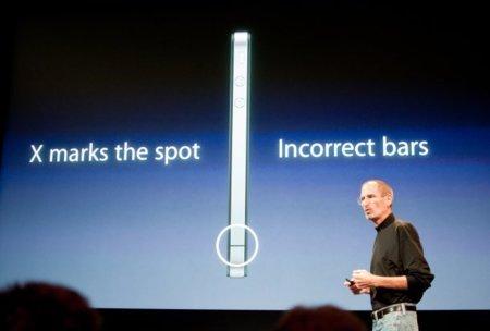 """Una demanda colectiva obliga a Apple a reconocer (y recompensar a los usuarios) por el caso """"Antennagate"""""""