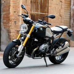 Foto 14 de 26 de la galería bmw-r-ninet-serie en Motorpasion Moto