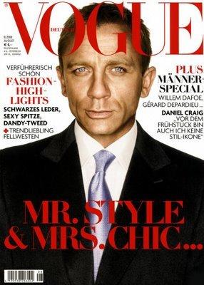 Foto de El estilo de Daniel Craig, todo un James Bond (13/14)