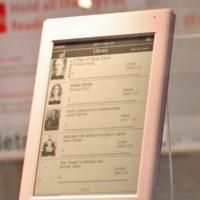 Netronix muestra lectores de libros electrónicos avanzados