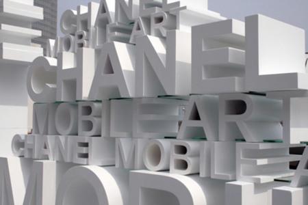 Chanel cancela su Mobile Art Tour por la crisis