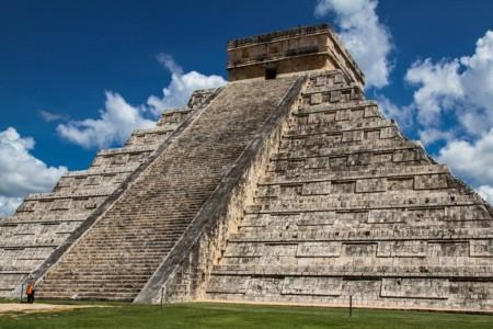 Descubre el verdadero México: siete sitios que no puedes perderte