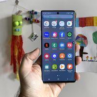 Si buscas Samsung Galaxy Note 10 versión española, en Amazon está más barato: 731 euros