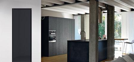 Este radiador quiere climatizar tu casa y al mismo tiempo pasar desapercibido entre tu decoración