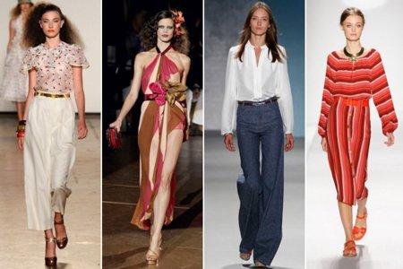 Tendencias Primavera-Verano 2011: descubre la moda que llevarás esta temporada
