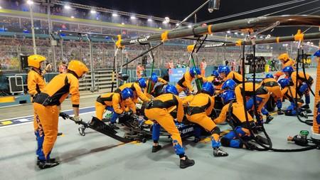 Sainz Singapur F1 2019 3