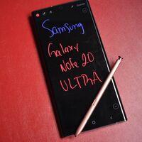 No habrá Galaxy Note en 2021, según reportes: Samsung descontinuará la legendaria serie y llevará el S-Pen a los Galaxy S y Z Fold