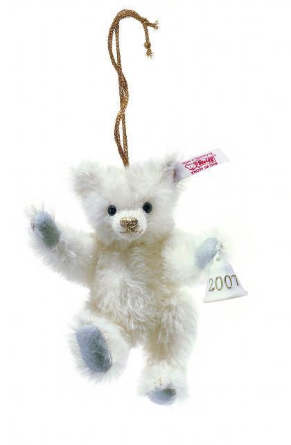 oso ornamento lladró