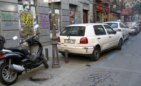 El Ayuntamiento de Madrid extiende las zonas de estacionamiento regulado