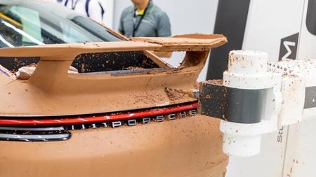 Porsche 911 Estrena Paquetes Sportdesign Y Aerokit 1