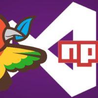 Gestión y distribución de paquetes con NPM y Bower en Visual Studio 2015