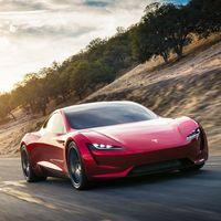 La versión SpaceX del nuevo Tesla Roadster tendrá cohetes. Sí, leíste bien, ¡cohetes!