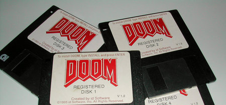 Indicator DOOM coloca al Doom Guy como guardián de tu CPU