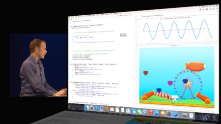 WWDC14 programadores